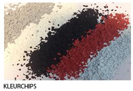 Decochip - Epoxy coating