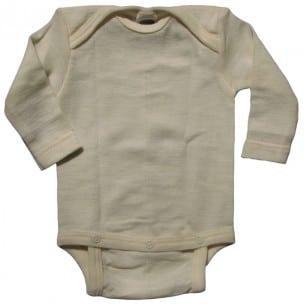 Babynatura - Wollen romper