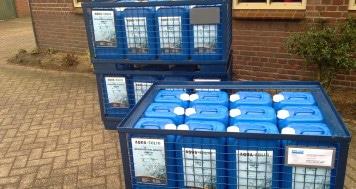 Aquasolid - Demiwater bestellen