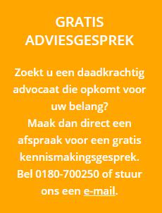 Advocatenkantoorvanwessel - Arbeidsadvocaat Rotterdam