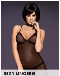 Kittig - sexy lingerie