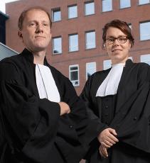 singeladvocaten - Advocaat breda