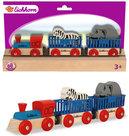 toys4kiddy - houten trein
