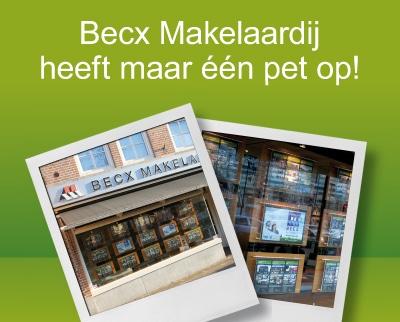 becx - Makelaar tilburg