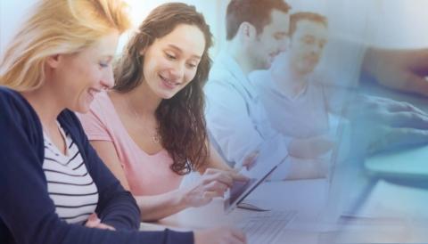 Cursus Excel klassikaal en incompany | HR-ICT opleidingen