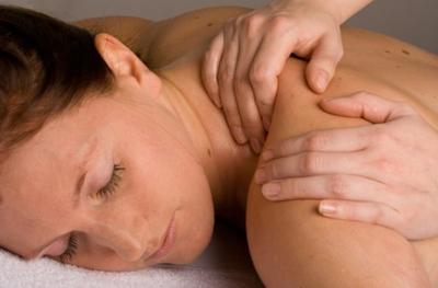 Neem eens een massage in Ridderkerk
